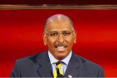 Steele stumps contestants on Jeopardy!