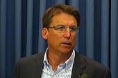 NC faces backlash on anti-LGBT law
