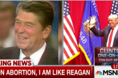 Is Trump The Next Reagan?