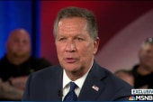 Kasich: I would be the worst vice president