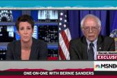 Bernie Sanders rejects privatizing the VA