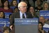 Sanders raises $39.6M in March, leads Clinton