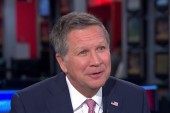 Kasich: A lot of Trump voters like me