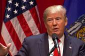 Trump abortion statement spurs outrage