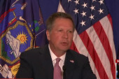 Will Kasich's message resonate in WI?