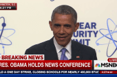 Obama: Trump doesn't know foreign policy