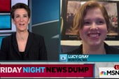 Friday News Dump: By any other name edition