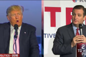 GOP candidates vying for WI delegates