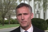 NATO to amplify efforts against ISIS