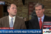 Could WI primary reshape the Republican...