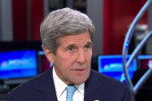 Kerry: We are making progress against ISIS
