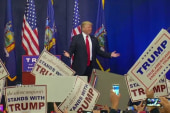 Will Stop Trump continue momentum in NY?