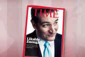 Time wonders: Is Cruz 'likable enough?'