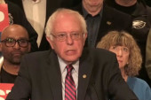 Sanders campaign manager: Clinton hasn't...