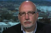 Jeff Weaver: Clinton camp is 'playing a...