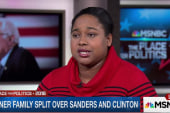 Daughter of Eric Garner talks 2016 race