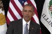 Obama: SCOTUS process 'source of frustration'