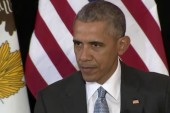 Obama Revisits Law School to Pitch SCOTUS...