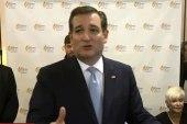 Cruz focuses on delegates amid New York fight
