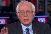 What Sanders' Vatican trip means