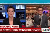 Trump is terrible at securing delegates