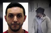 Mohamad Abrini charged with 'terrorist...