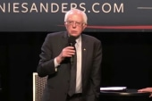 Can Sanders win the superdelegates he needs?