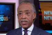Sharpton: No difference between '94...