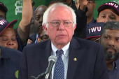 NYC Transit Workers Union endorses Sanders