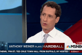 Weiner on NY values in the 2016 race