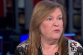Jane Sanders: Clinton may be short delegates