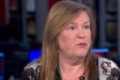 Jane Sanders: Clinton may be short delegates