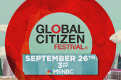 The Global Citizen Festival – Live from...
