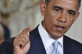 LIVE VIDEO: Obama meets with Ebola health...