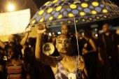 LIVE VIDEO: Live after the Ferguson curfew