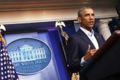 LIVE VIDEO: Obama speaks at White House...