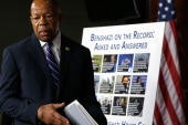 LIVE VIDEO: House hearing on Benghazi