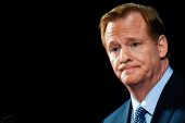 LIVE VIDEO: NFL officials make statement