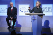LIVE VIDEO: Clinton Global Initiative -...