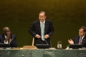 LIVE VIDEO: UN General Assembly 69th...