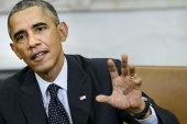 LIVE VIDEO: Obama announces action on...