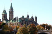 LIVE VIDEO: Canada's Parliament reopens...