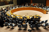 LIVE VIDEO: UN meets on Middle East and...