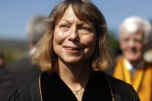 LIVE VIDEO: One-on-one with Jill Abramson