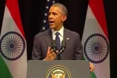 Pres. Obama concludes India visit