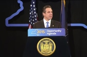 Cuomo State of State