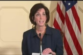 Sec. Jacobson on Cuba talks