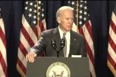 Biden at House Democratic Retreat