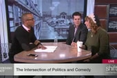 Nerding Out: The future of political satire