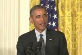 Pres. Obama's Precision Medicine Initiative
